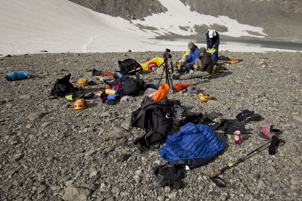 backyard and beyond 2012 expedition