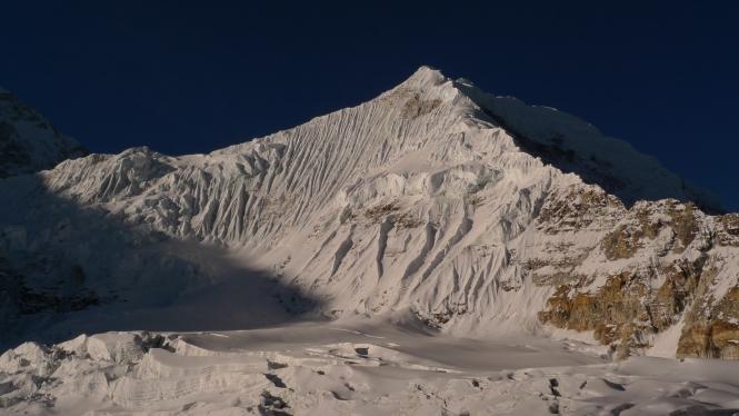 Anidesha Chuli, Eastern Himalaya